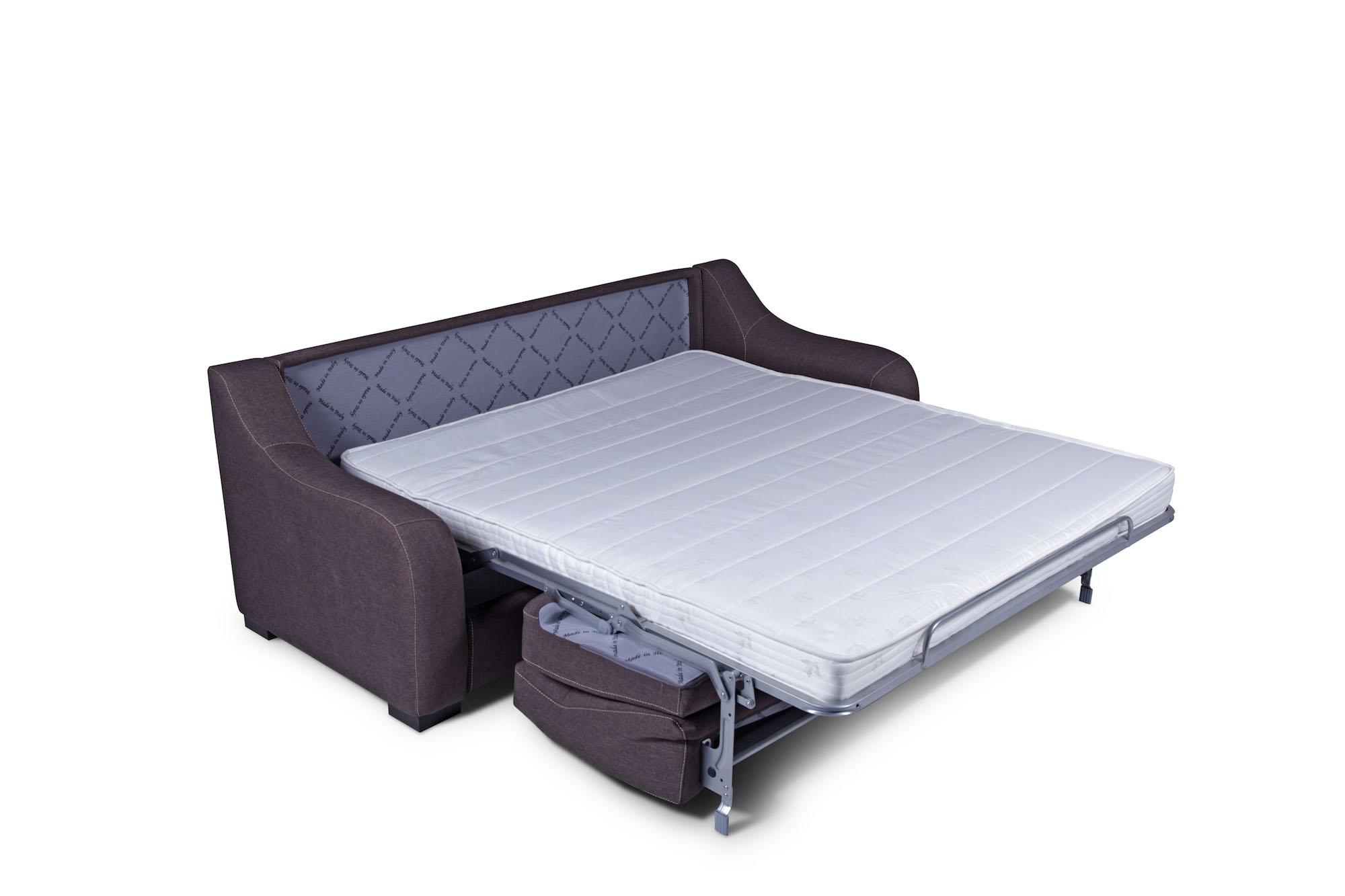 Swift cuborosso divani - Divano letto marta ...