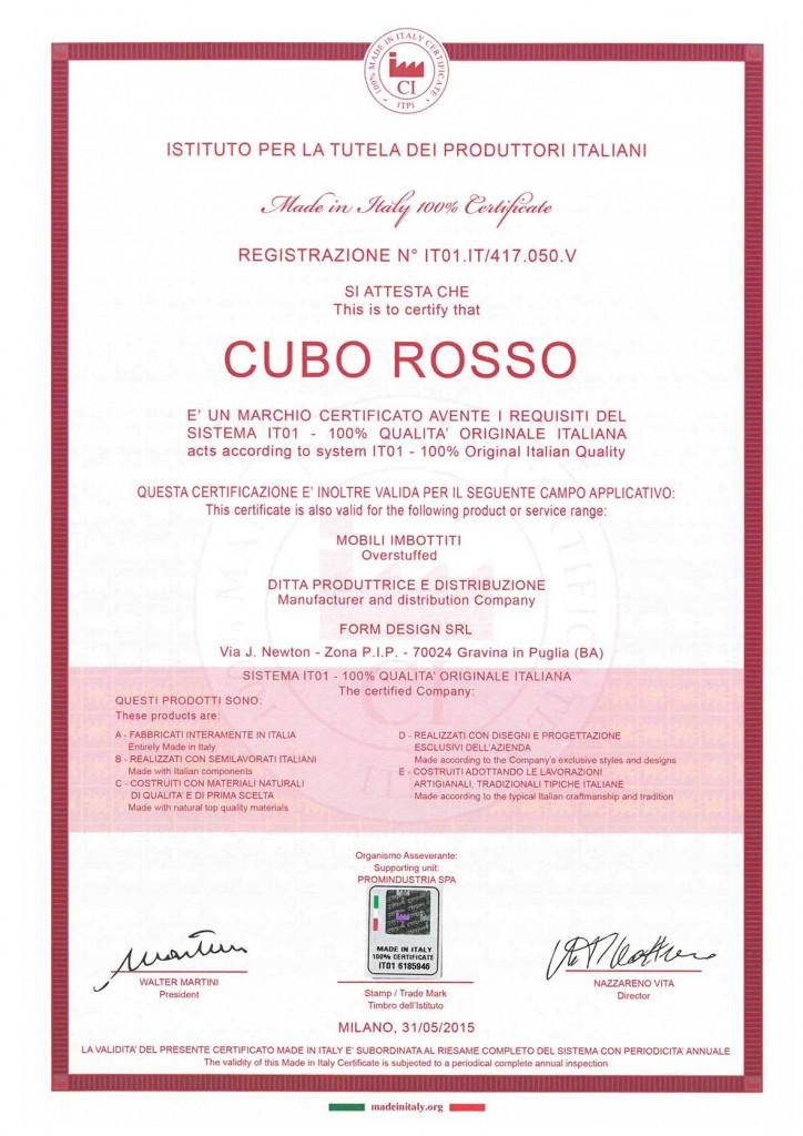 CUBOROSSO-certificato-2015_2016