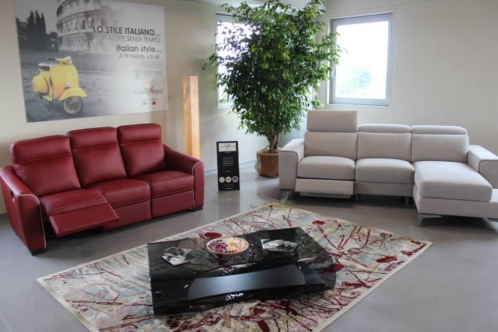 bertani arredamenti cuborosso divani