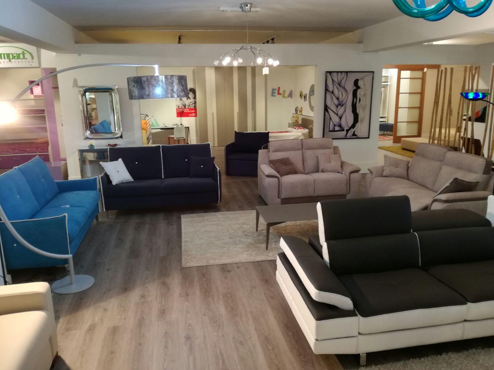 leonte arredamenti cuborosso divani