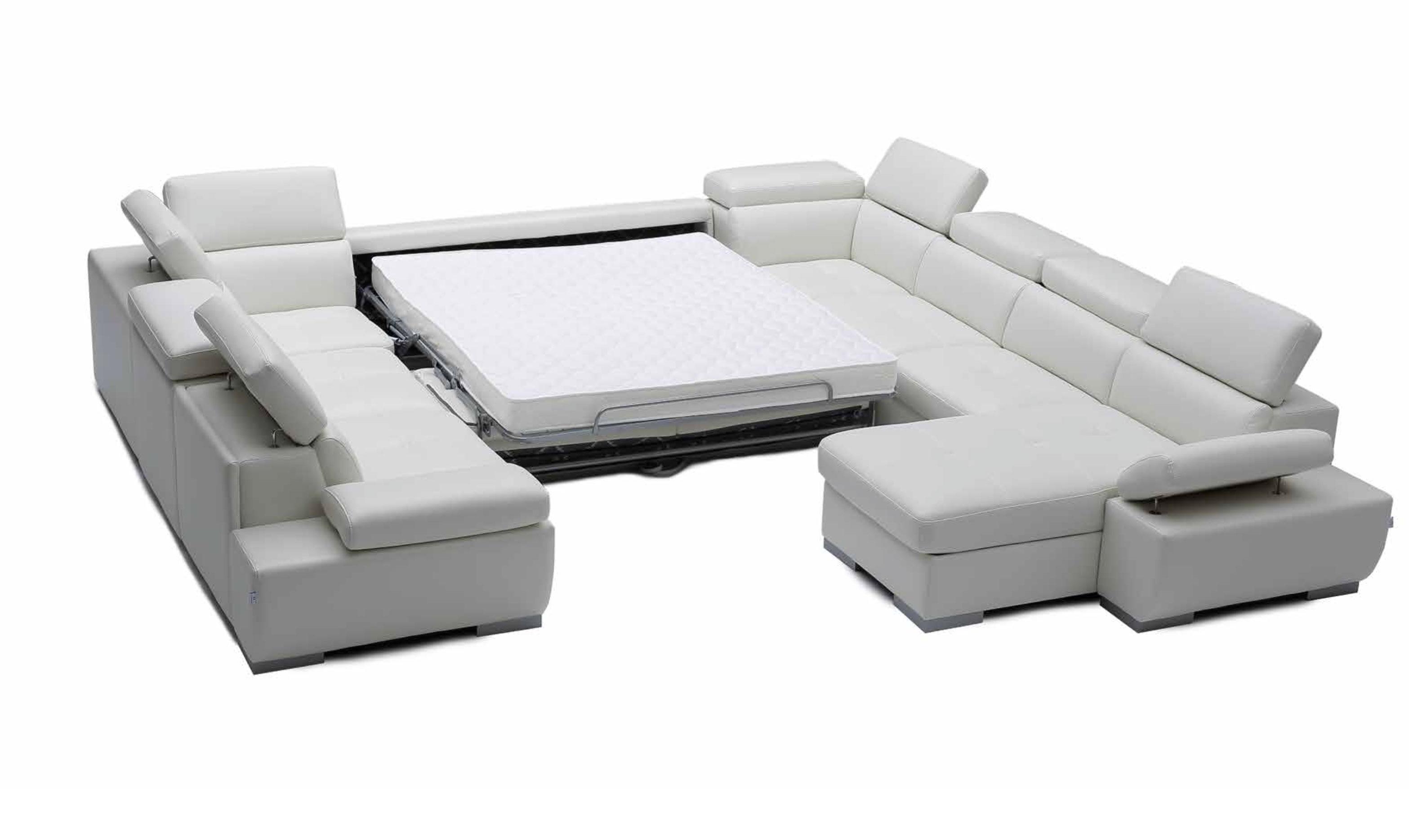 La pi originale presentazione del nostro divano malva sul web cuborosso divani - Divano a ferro di cavallo ...