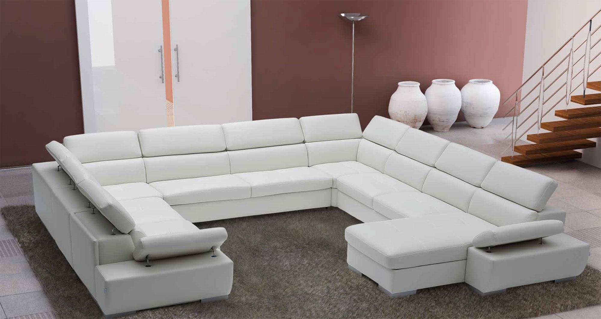 La più originale presentazione del nostro divano Malva sul web ...