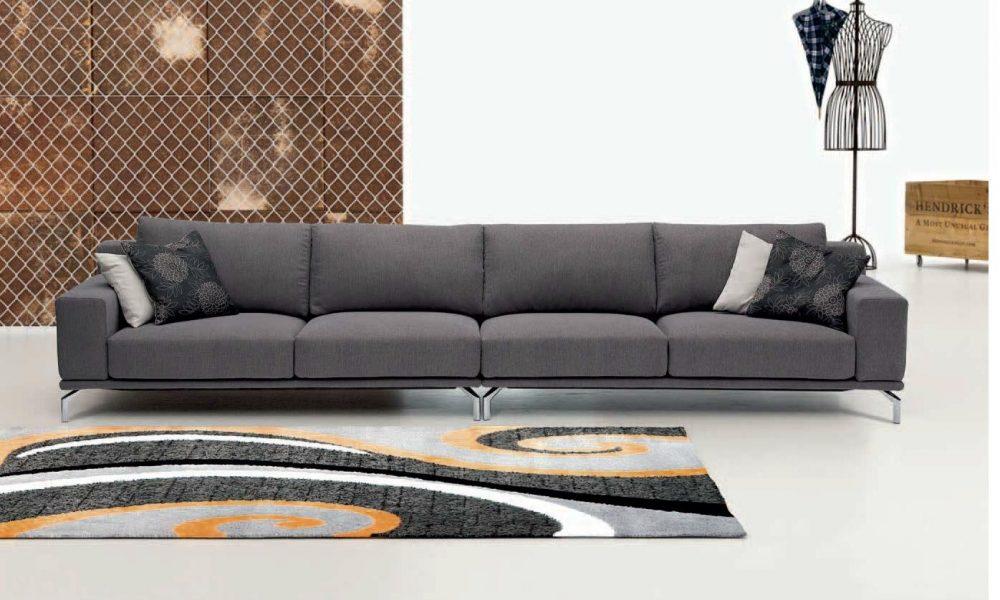 Il Salotto Italiano : Cuborosso il sofà italiano