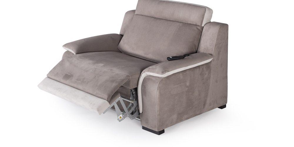 Lid cuborosso divani - Divano letto marta ...