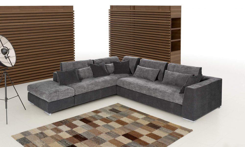 Divano Rosso Ecopelle : Cuborosso il sofà italiano